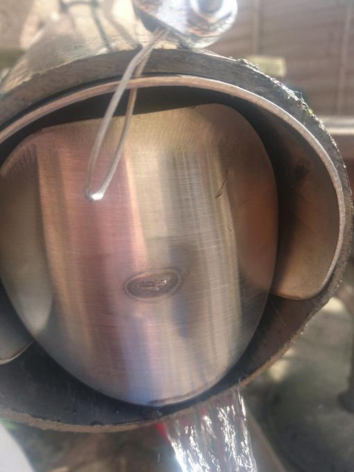 Our ratflap 110mm non return valve is fully stainless steel and is designed to prevent rats from entering the house via sewer pipes and drains. Our ratblocker and rat bartbarrier devices are easy to install and are made by us in Swindon.